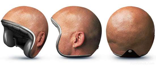 most creative helmets