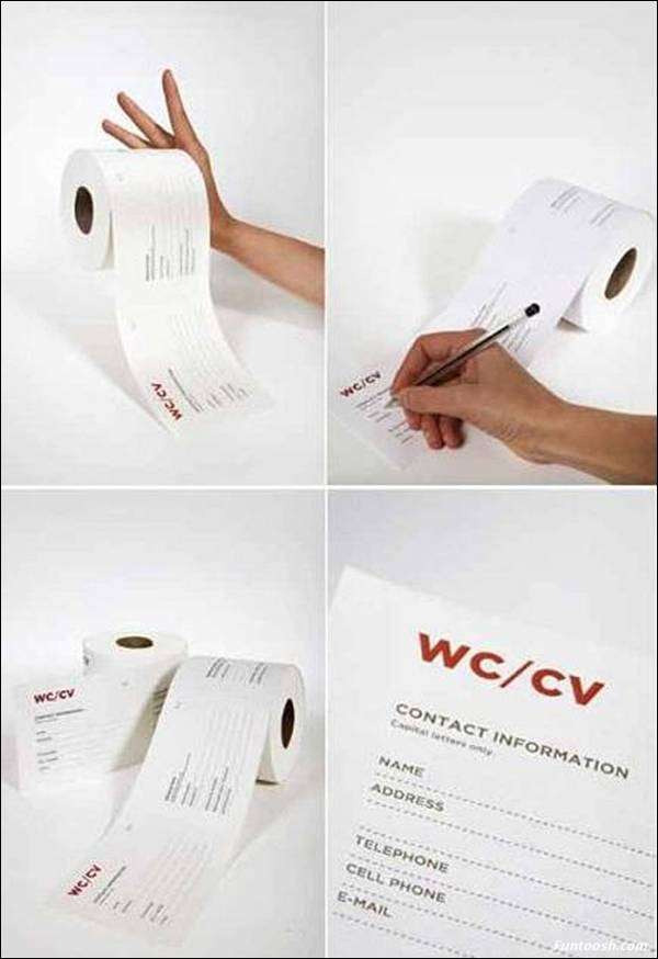 crazy toilet papers