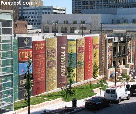 funny city. lt;Poojagt; The Bookish City